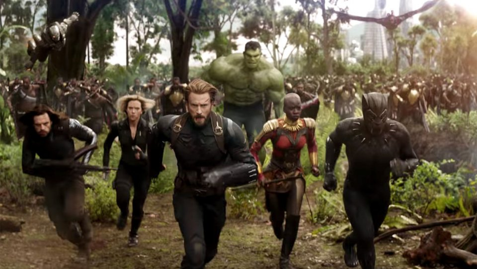 "The three things I'm concerned about with ""Avengers: Infinity War"" [POSSIBLE SPOILERS]"