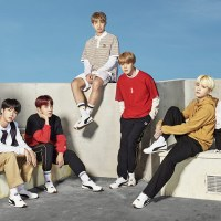 In case you didn't know, BTS has dropped a new Puma line.