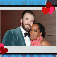 Analyzing Black Women's Love For Chris Evans