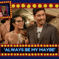 Mo' Reviews: 'Always Be My Maybe'