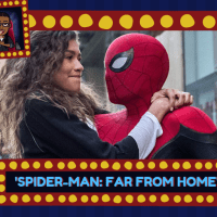 Mo' Reviews: 'Spider-Man: Far From Home'