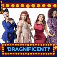 'Mo Reviews': 'Dragnificent!' Could Be Magnificent, But Is Merely Just Fun