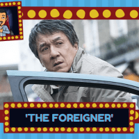 Julian Reviews: 'The Foreigner' Is A Smart Revenge Movie