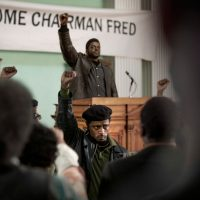 Does Daniel Kaluuya Convincingly Portray An African-American Leader In 'Judas And The Black Messiah'?