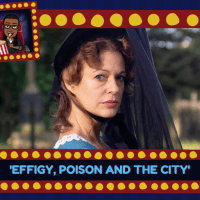 Mo' Reviews: 'Effigy, Poison and the City' Is A Fascinating Slow-Burn