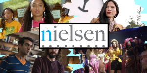 Nielsen Inclusivity report