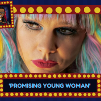 Mo' Reviews: 'Promising Young Woman' Is OK, But Falters On Its Feminism