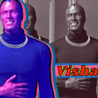 Black Twitter Transforms The Vision Into 'Vishawn'