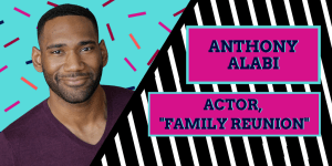 Anthony Alabi-Family Reunion