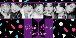 Black Army Coalition--BTS