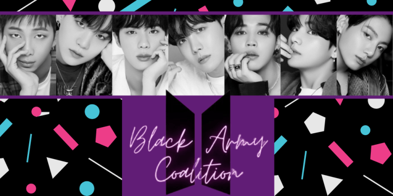 Black Army Coalition--BTS