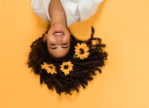 DIY Tips To Care Your Curly Hair