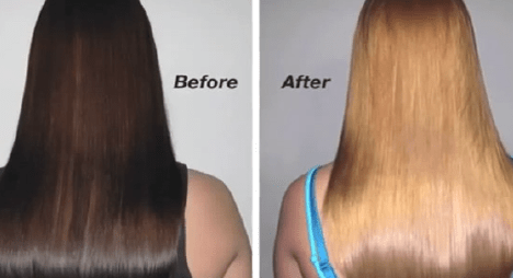 How To Use ColourB4 Hair Colour Remover