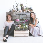 aacute Colour Box Studio Profile Photo Julie and Kelly Tran