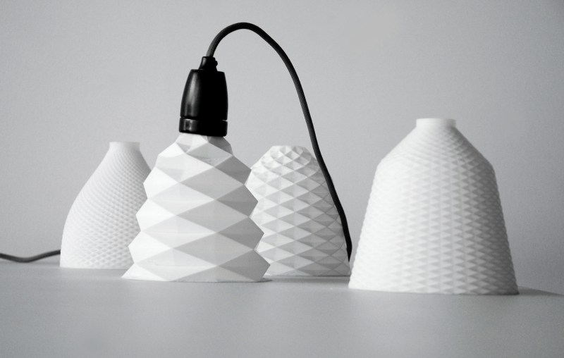 Studio Batch light covers. Image Provided.