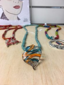 Necklaces by Kinga