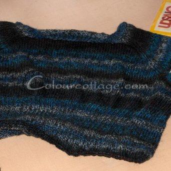 sweater reknit