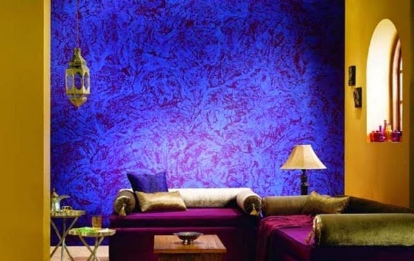 How Can You Decorate Your Walls With Texture Painting? By