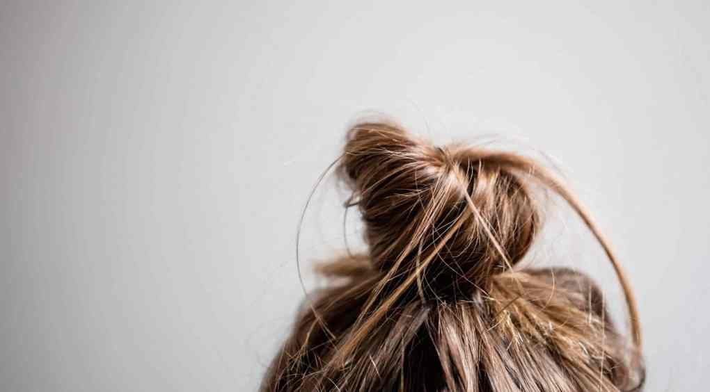 how to ombre hair at home