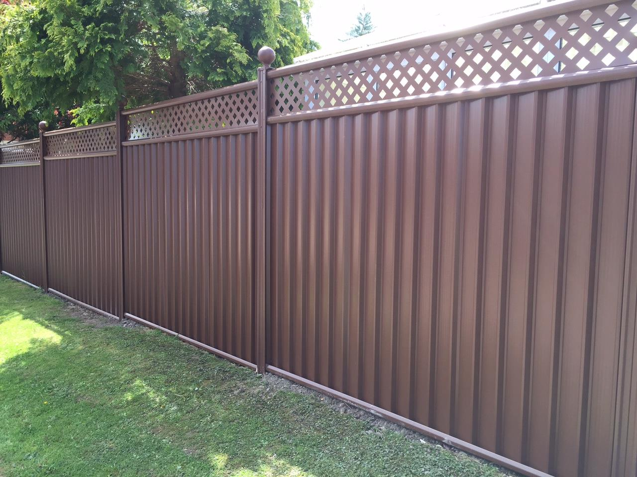 Choosing The Right Garden Fencing For Security
