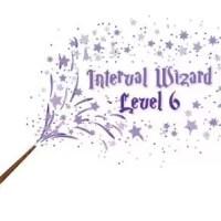 Interval Wizard Level 6