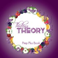 Thinking Theory Prep Book Plus