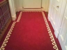 Inset Border Carpet (11)