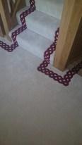 Inset Border Carpet (15)