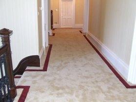 Inset Border Carpet (2)