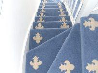 Inset Border Carpet (6)