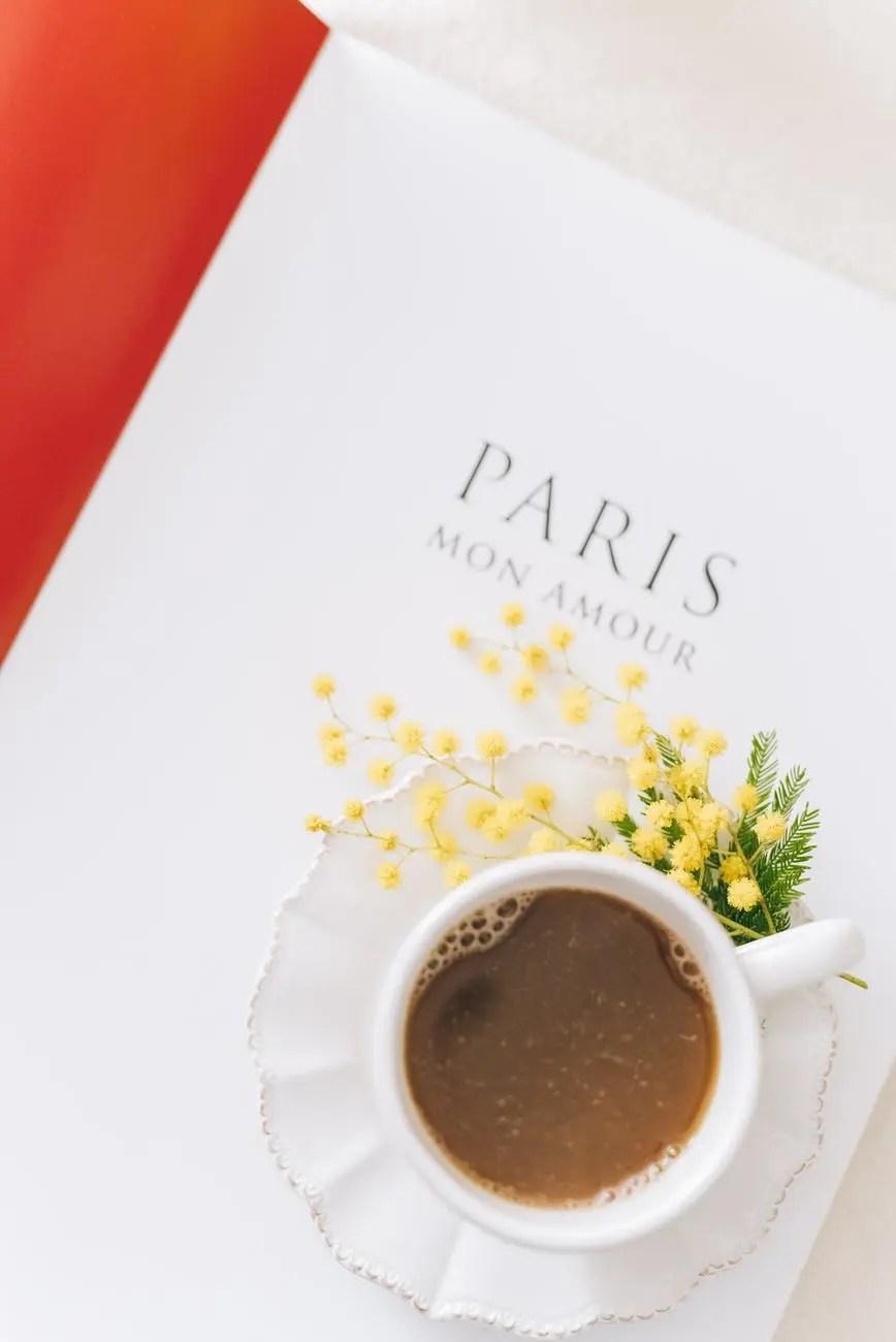Paris aesthetic Parisian tea French style decor