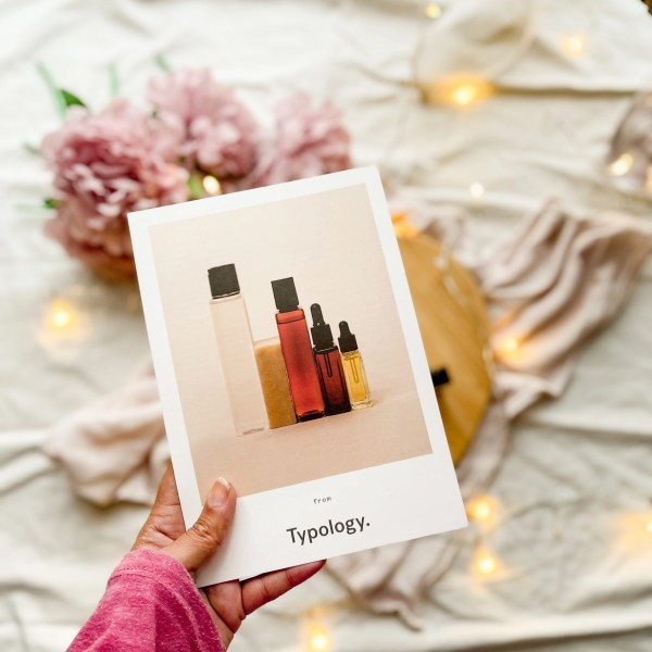 Typology Review – La Perfection in a Bottle