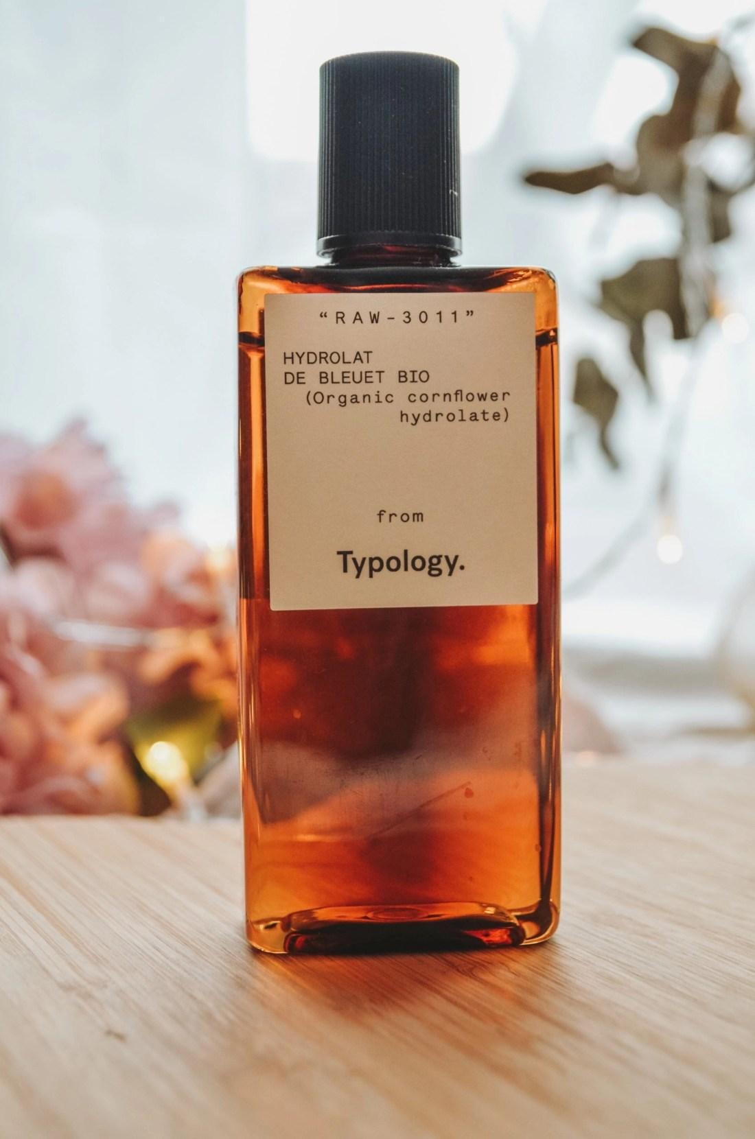 Typology Hydrolat Toner