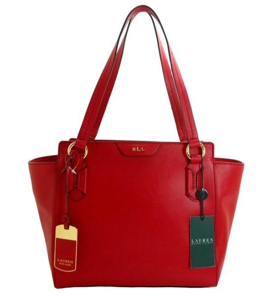 Ralph Lauren Handbag Tote