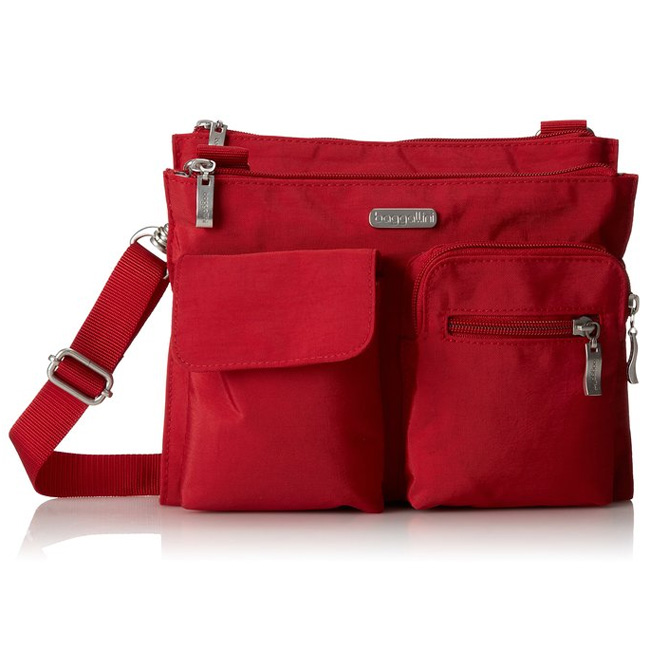 Baggallini Everything Travel Cross-Body Bag