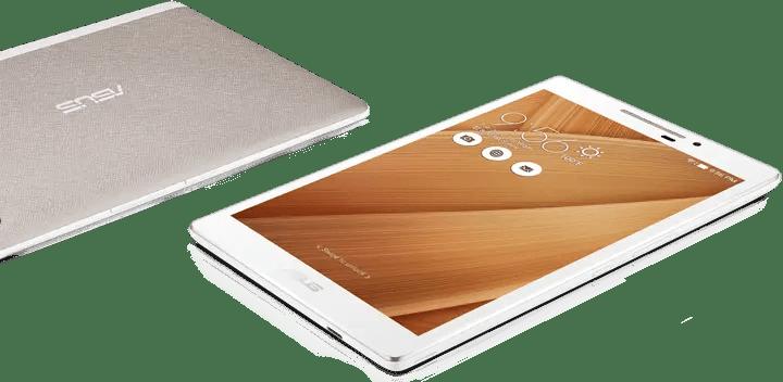 ASUS ZenPad 7 Z370C aspect