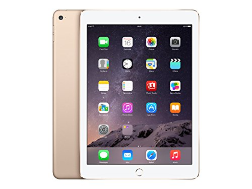 Apple iPad Air 2 9.7-inch Tablet 16GB