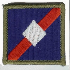 11th Movement Control Group