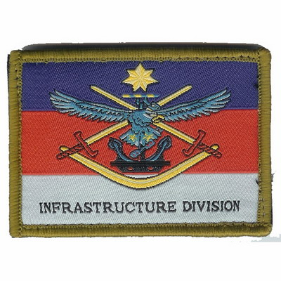 Infrastructure Division