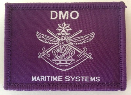 DMO - Maritime Systems