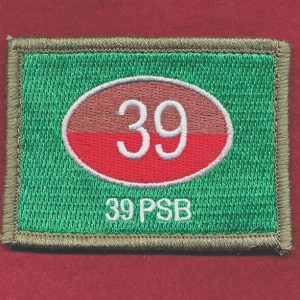 39 Personnel Support Battalion