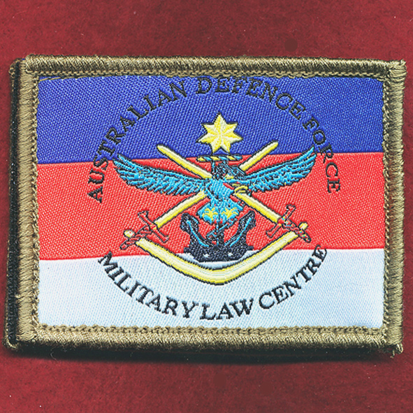 Australian Defence Force - Military Law Centre