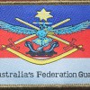 Australia's Federation Guard (AFG)