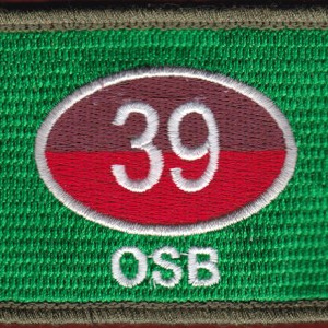 39 Operational Support Battalion