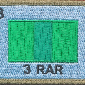 3rd Battalion, Royal Australian Regiment