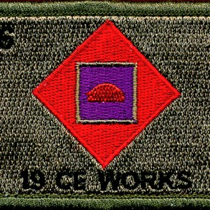19th Chief Engineer Works