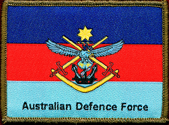 Australian Defence Force