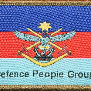 Defence People Group - Navy