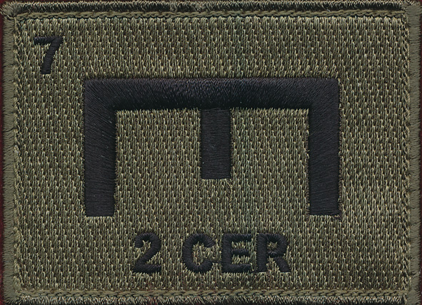 2nd Combat Engineer Regiment