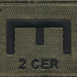 2nd Combat Engineer Regiment (Fd)
